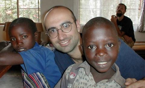 Rwanda, 2005